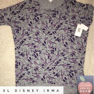 Disney Vintage Mickey Mouse LuLaRoe Tunic Top 🏰